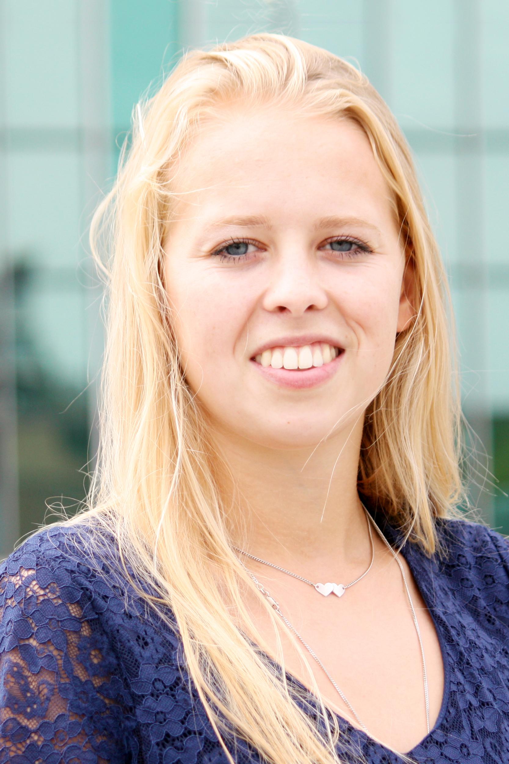Tiny van Vliet - fiscal representative