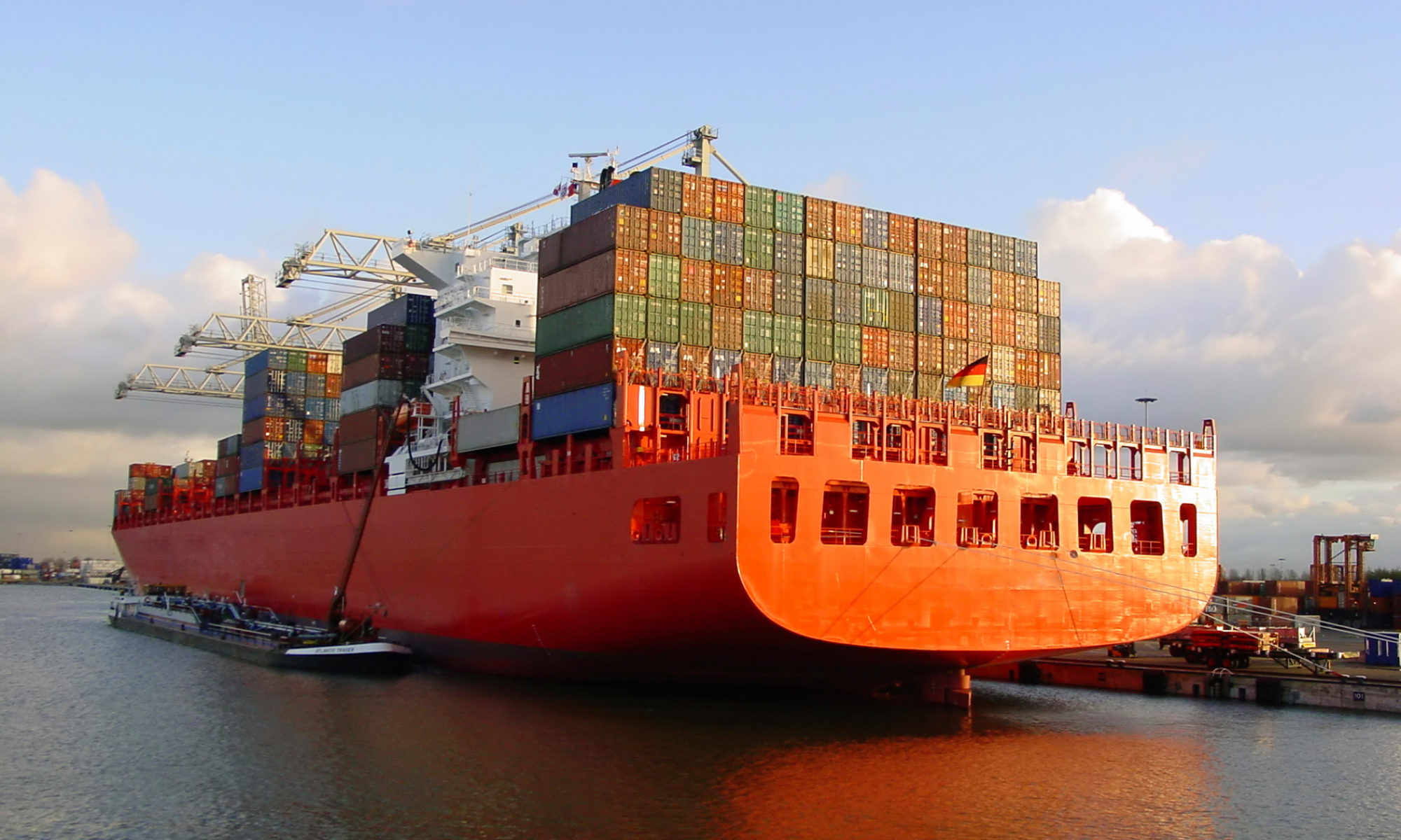 VAT fiscal representative for EU trade and imports into the Netherlands