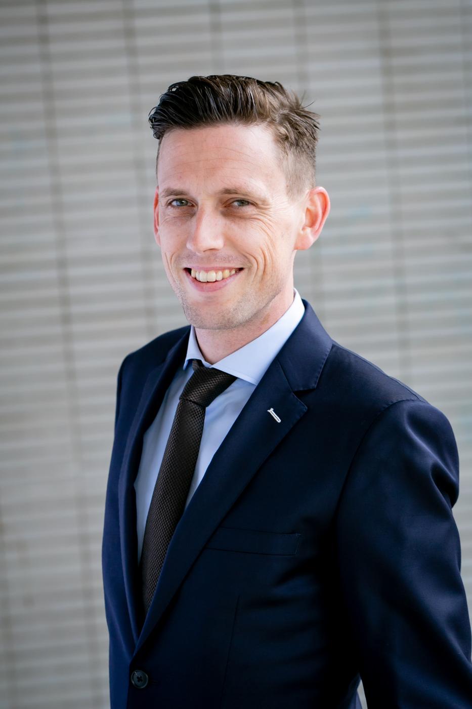 Steven Diepenhorst - VAT fiscal representative