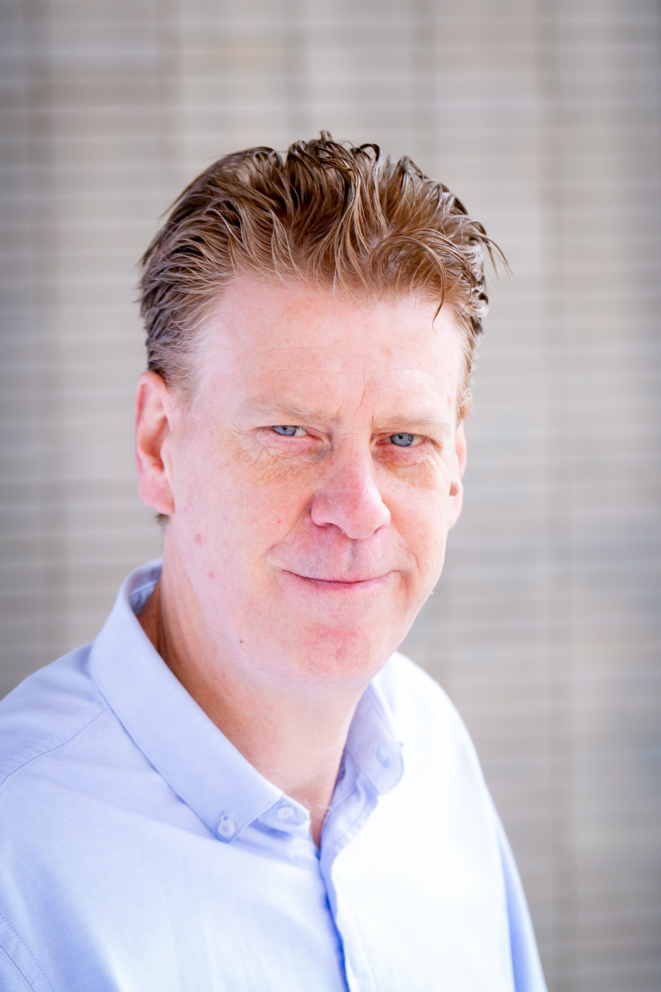 Sander Benne - VAT Fiscal Representatives Holland